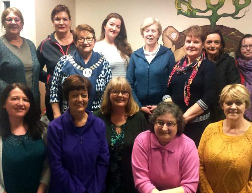 New Ardee Guild for Irish Countrywomen's Association